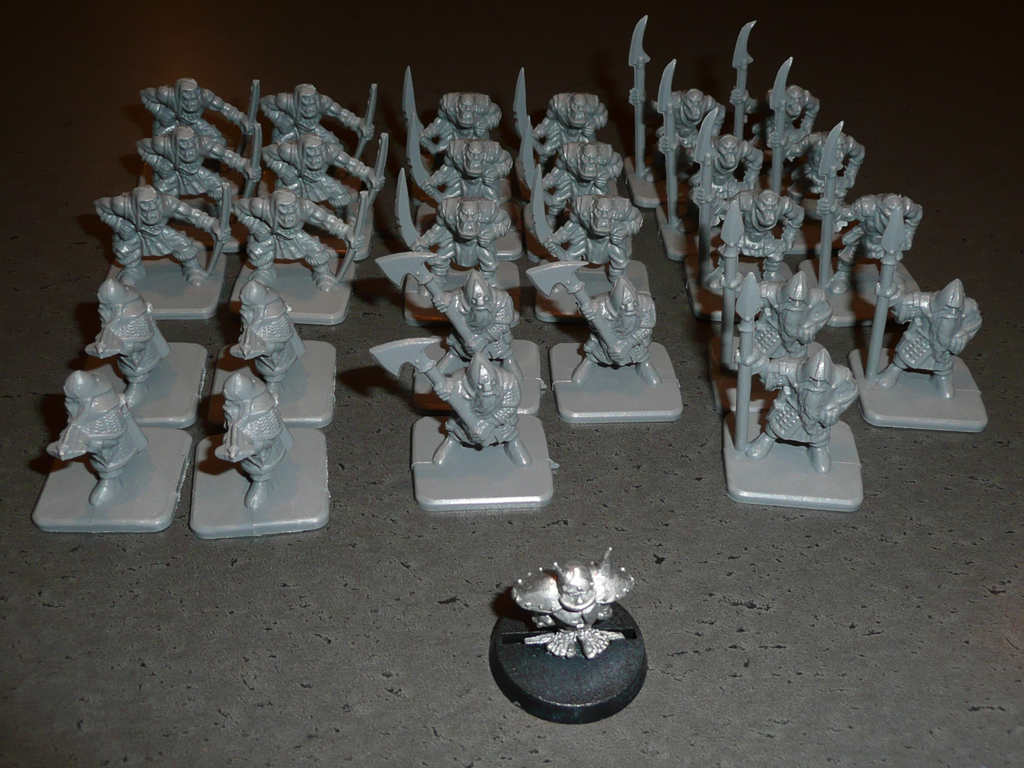 Which Cheap Paint Is Best For Miniatures