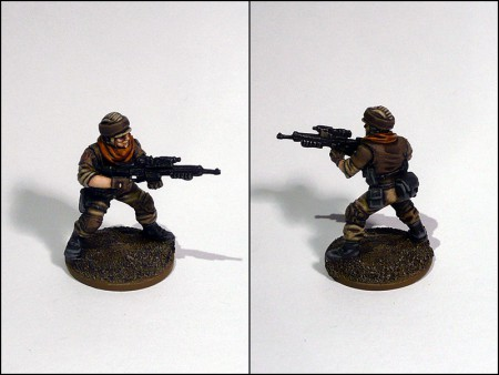 Fenn Signis, Imperial Assault.