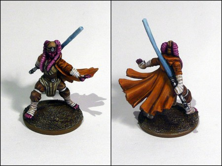 Diala Passil, Imperial Assault