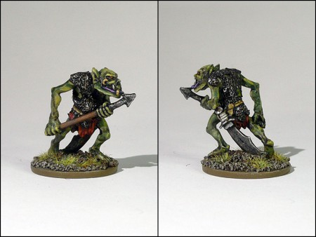 Nazram, C15 Orc by the Perry twins (1985)
